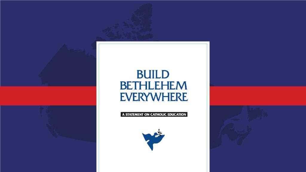 Photo - Build Bethlehem Everywhere Book