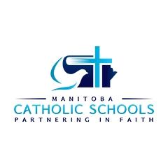 Logo - Manitoba Catholic Schools